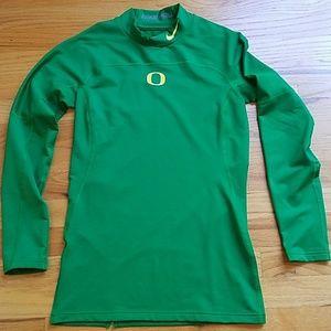 NWOT Nike Pro Hyperwarm Oregon